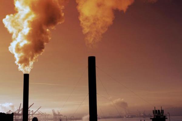 Dampak Pencemaran Udara Dari Emisi Bagi Lingkungan