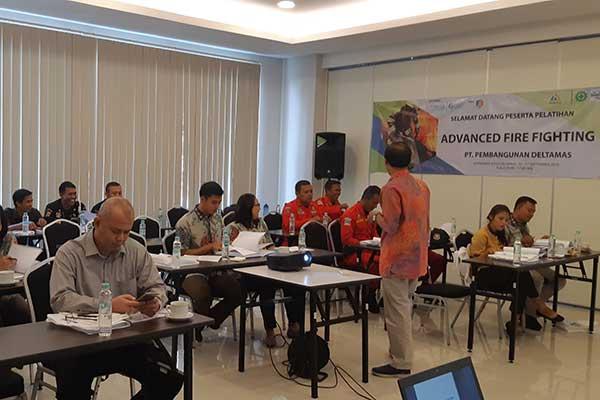 Pelatihan Sertifikasi BNSP dan Awareness