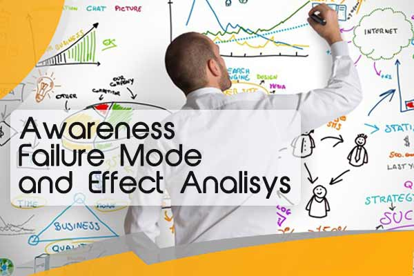 Awareness Failure Mode and Effect Analisys
